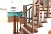 Bán nhà mặt ngõ Khương Đình, Thanh Xuân,45m, 4 tầng, 2 mặt thoáng,kinh doanh tốt