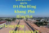Bán đất ngay chợ Phú Phong, Khu dân cư sầm uất, kinh doanh buôn bán. CCCN ngay. 0908848047.