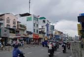 Bán gấp nhà mặt tiền đường Trần Nhật Duật, P. Tân Định, Q.1. Diện tích: 8 x 19m, kết cấu: 4 lầu