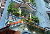 Bán Biệt Thự Nguyễn Đức Cảnh, lô góc 2 Mặt Thoáng, Ngõ Thông,  Ô tô Vào Nhà, 87m2, 4T, 5.8 tỷ