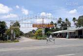 570tr-Đất thổ cư giá rẻ KDC Tân Phú Thạnh 94m2 Lộ nhựa 7m, Châu Thành A, Hậu Giang