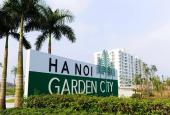 Mở bán đợt mới 80 căn liền kề biệt thự dự án Hà Nội Garden City. PKD 0989233838