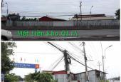 Bán kho xưởng mặt tiền Quốc Lộ 1A, Bến Lức, Long An giáp ranh Bình Chánh