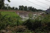 Kinh doanh thua lỗ nên bán 7500 m2 đất mặt tiền tỉnh lộ 852, Lai Vung, Đồng Tháp