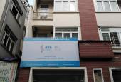 Bán LK6C Việt Kiều Châu Âu 80m2, 4T, MT 4.5m giá 8.7 tỷ, KD tốt