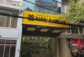 Cho thuê nhà mặt phố Nguyễn Khánh Toàn, 100m2 x 5T, MT 6m làm ngân hàng, showroom