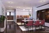 Cần cho thuê căn 119m2 tòa Trung Yên 1 - Vũ Phạm Hàm, 2 PN nội thất đẹp, giá hợp lý giao nhà ngay