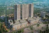 Chỉ từ 300tr Sở hữu căn hộ tại dự án The Terra - An hưng Quận Hà Đông