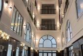 Chỉ còn lại 1 căn biệt thự cuối cùng mới xây tuyệt đẹp khu nội bộ cao cấp 8 căn Hoàng Hoa Thám
