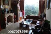 Bán nhà mặt phố tại Đường Tây Sơn, Phường Quang Trung, Đống Đa, Hà Nội diện tích 30m2 giá 12 Tỷ