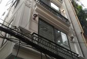 Bán nhà ngõ 288 Kim Ngưu gần 8/3 xây mới tinh 48m2*5T cực đẹp, ô tô cách 30m, giá 3.35 tỷ