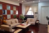 Bán nhà phố Nguyễn Ngọc Vũ, quận Cầu Giấy, 80m2 x 4T, lô góc, gara 6 tỷ