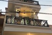 Nhà siêu đẹp 2 lầu gần chợ Hiệp Bình, phường Hiệp Bình Chánh, giá chỉ 4 tỷ