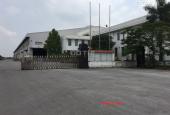 Cho thuê kho, xưởng ở Phố Nối, Yên Mỹ, Hưng Yên 4500m2