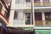Nhà hẻm XH Phạm Văn Hai, DT 43m2, 1 trệt, 2 lầu, giá 4,6 tỷ