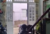 Bán nhà riêng tại Đường Bùi Văn Ngữ, Phường Thới An, Quận 12, Hồ Chí Minh, DT 32m2, giá 1.7 tỷ