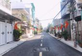 Bán nhà HXH (4m x 14.3m) Thoại Ngọc Hầu, quận Tân Phú, DT 57.2m2. Giá 4.55 tỷ