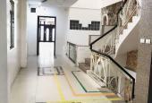 Chính chủ cho thuê cả nhà 6 tầng DT 150m2/sàn mặt phố Nguyễn Khuyến, Văn Miếu, Hà Nội, 0399032122