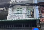 Bán nhà hẻm 4m thông đường Nguyễn Hữu Tiến, P. Tây Thạnh, Q. Tân Phú