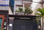 Chính chủ bán nhà HXH Tân Chánh Hiệp 10, 80m2 (có sổ hồng), LH: 0937512434