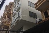 Bán nhà Định Công 43m 5 tầng xây mới, giá 4.3 tỷ oto đỗ cửa 3 mặt thoáng ngõ thông.0972638668