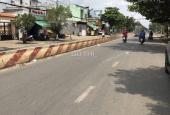 Bán đất thị trấn Nhà Bè, mặt tiền Huỳnh Tấn Phát. DT 1400m2