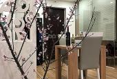 Cần cho thuê căn góc 3PN, hướng ĐN, full nội thất đẹp tại CC N07B1 Dịch Vọng