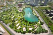 Suất ngoại giao chung cư The Matrix One Mễ Trì tầng 10 đến 20 view đường F1 công viên