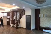 Bán nhà Nguyễn Thị Định 17 tỷ, ô tô tránh, 82m2, có thang máy, khu vip