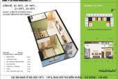 Căn hộ chung cư giá rẻ, nhà ở xã hội Lucky House Kiến Hưng - Hà Đông