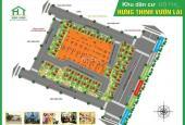 Bán đất phân lô 4x15m, mặt tiền nội bộ 7m đường Vườn Lài (gần chợ vải Phú Thọ Hòa)