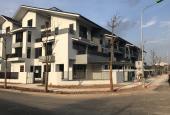 Chính chủ bán biệt thự Iris Home Gamuda 212m2, xây dựng 4 tầng, nhận nhà ngay. LH 093 1617 555