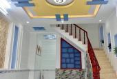 Bán nhà 1 lầu góc 2 mặt tiền trục chính hẻm 4m cách Bờ Hồ Huỳnh Cương 70m, Phường An Cư, giá bán rẻ
