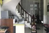 Bán nhà 2 lầu mặt tiền đường Bờ Hồ Huỳnh Cương , phường An Cư . Thuận lợi kinh doanh , giá rẽ