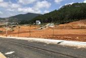 Đất nền Langbiang Town Đà Lạt giá rẻ nhất thị trường 100% đất xây dựng. Có sổ đỏ ngay 0981990995