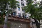 Bán nhà mặt phố Lê Văn Thiêm, DT 150m2 x 9,5 tầng nổi + Hầm, MT 8,5m, KD sầm uất, giá 70 tỷ