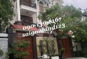 Cho Thuê Villa Khu AN Phú 25 Triệu/tháng - 7x18m .