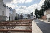 Bán đất tại Đường Đỗ Thừa Luông, Phường Tân Quý, Tân Phú, Hồ Chí Minh diện tích 64m2 giá 4 Tỷ