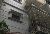 Bán nhà ngõ 175 Lạc Long Quân, Ô tô tránh, 62m2 x 4 tầng, Mt 5m, giá 8.5 tỷ