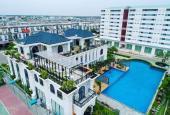Bán căn hộ chung cư đường Phan Văn Hớn 40m2, giá 500 tr sổ hồng riêng đầy đủ