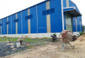 Xưởng Bùi Văn Ngọ 2400m2 xây 2 xưởng tổng 1700m2 bình 320 KWV, giá 17.5 tỷ