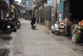 Bán gấp 39m2, TDP Văn Trì, Minh Khai, Bắc Từ Liêm, mặt tiền 4m, vị trí đẹp giá 38tr/m2