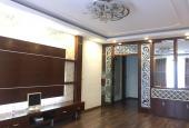 Bán nhà Vip phố Hoàng Cầu, ngõ thông, ô tô đỗ cửa, thang máy, DT 47m2 x7T, Giá 8.8 Tỷ
