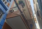 Nhà Trương Định mặt tiền rộng 1 bước ra phố 4 tầng 54m2 giá chỉ 3,4 tỷ.LH 0916438286