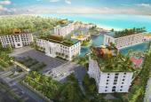Chỉ 990tr sở hữu căn hộ 5* dát vàng full nội thất đầu tiên tại Việt Nam