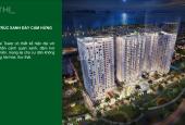 Bán căn hộ cao cấp 2PN full nội thất hơn 600tr, trung tâm TP Thanh Hóa