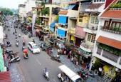Bán nhà mặt phố Đại Cồ Việt, Lê Đại Hành, Hai Bà Trưng 75m2 x 2 tầng, mặt tiền 5m, giá 31,5 tỷ