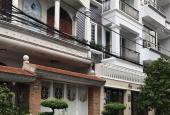 Bán nhà MTNB khu Cư Xá Nguyễn Trung Trực, đường 3/2, P. 12, Quận 10. DT 4.2x20m, giá 13.5 tỷ TL