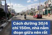 Cho thuê mặt bằng mặt tiền Trần Hoàng Na, bán ăn uống - DT cực khủng lên đến 204m2