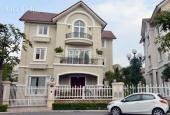Bán gấp biệt thự hoàn thiện đẹp mặt đường trung văn khu đô thị trung văn Hancic 147m kinh doanh